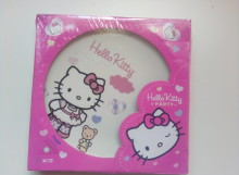Fuente porcelana Hello Kitty