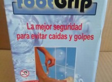 Footgrip
